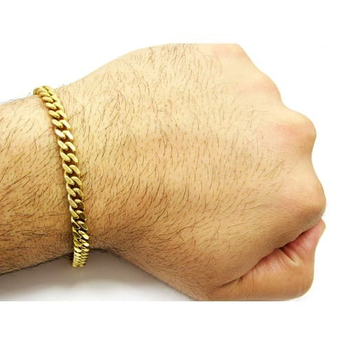 203f9c0436e A&S Men's Gold Bracelet | Konga Online Shopping