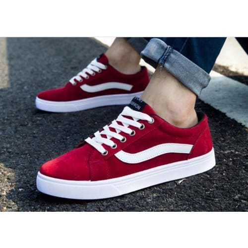 /M/e/Men-s-Lace-up-Sneakers---Red-8013937_5.jpg