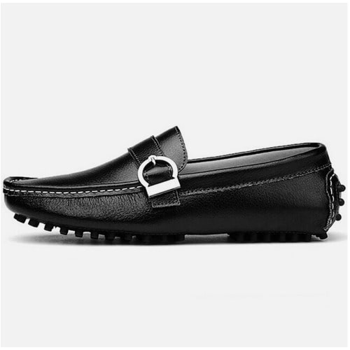 /M/e/Men-s-Leather-Buckle-Bow-Moccasin-Loafers---Black-7779320_1.jpg