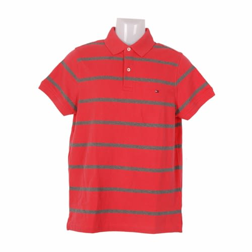 f0cfbbbc Tommy Hilfiger Men's Nolan Large Striped Polo Shirt | Konga Online ...