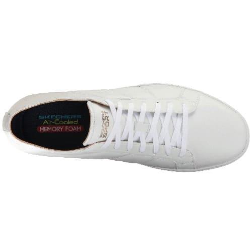 Men's Venice T Classic Leather Sneakers White