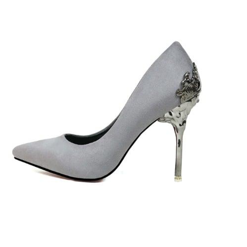 /M/e/Metal-Scarped-High-Heeled-Suede-Shoes---Grey-8067307.jpg