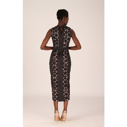 /M/i/Midi-Lace-Dress-Black-Leather-Neck-Collar-Detail-7924655.jpg