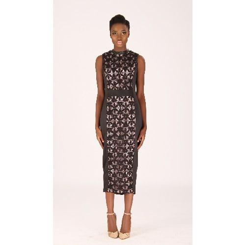 /M/i/Midi-Lace-Dress-Black-Leather-Neck-Collar-Detail-7924656.jpg