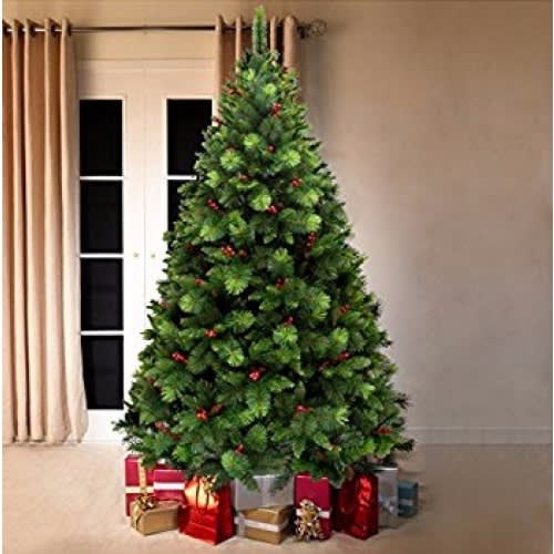 Types Of Artificial Christmas Trees.Modern Artificial Christmas Tree