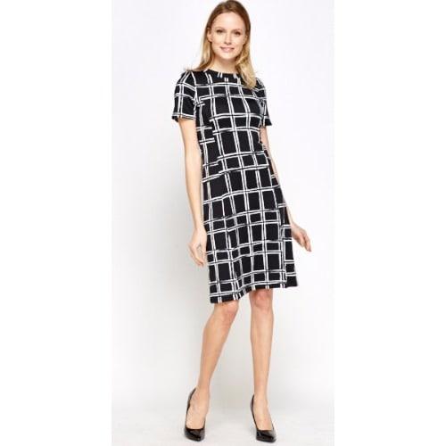 /M/o/Mono-Grid-Print-Dress-7979131_1.jpg