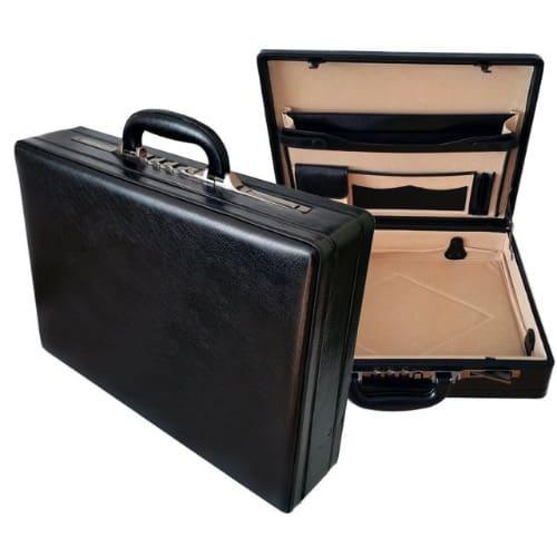 032f20e39749 Monsca Briefcase - Black