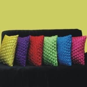 Fine Multicoloured Vine Throw Pillows Set Of 6 Dailytribune Chair Design For Home Dailytribuneorg