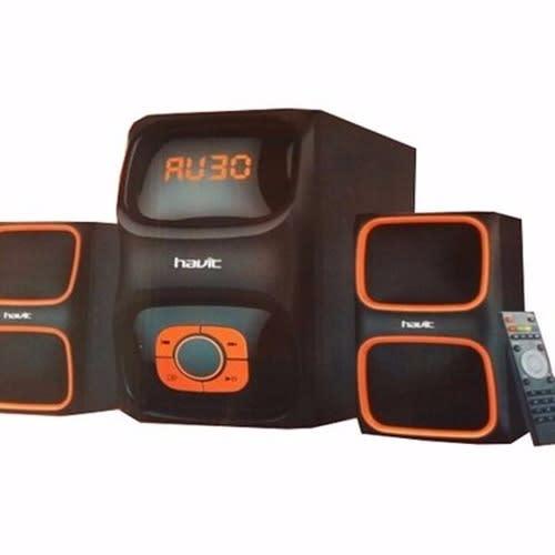 Havit Multimedia Woofer Speakers With Bluetooth - HV