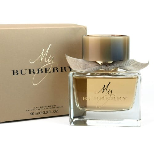 18fc5dc4a Burberry My Burberry EDP Perfume for Women - 90ml