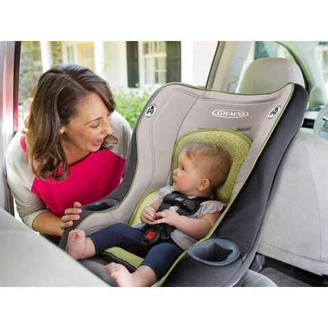M Y My Ride 65 Convertible Car Seat