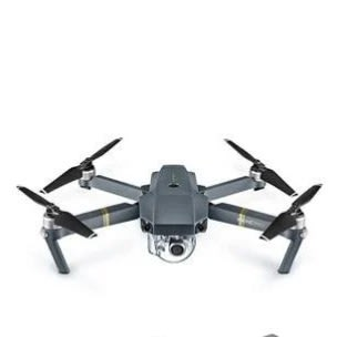 Mavic Pro Quadcopter - Grey