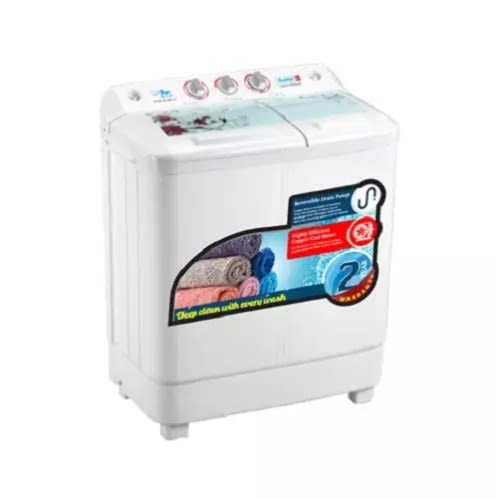 Twin Tub Washing Machine - Sfwmtta