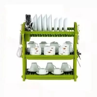 Durable Plate Rack