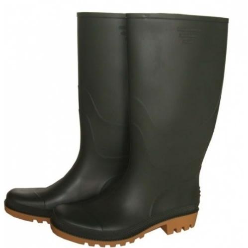 Rainboots - Black