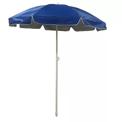 2a8d3af474 42 Inches Wide Double Cloth Beach Umbrella