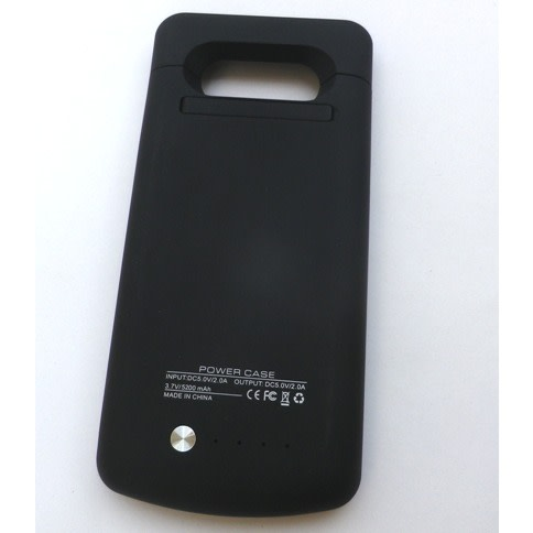 the latest 4d8ff 12846 Galaxy S7 Edge Battery Charger Case