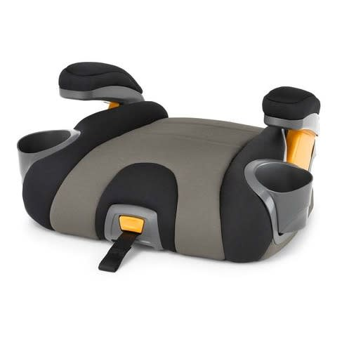 Chicco Kidfit 2 In 1 Belt Positioning, Chicco Kidfit Booster Car Seat