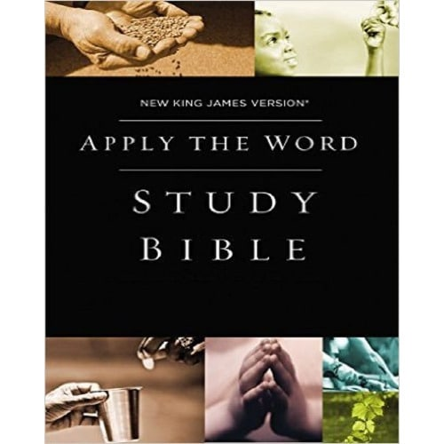 NKJV, Apply the Word Study Bible