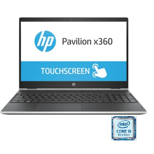 Pavilion 15 X360 Intel Core i5 - 8GB RAM, 1TB...