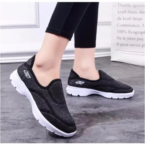 cf07ccfd3b5 Slip-on Sneakers