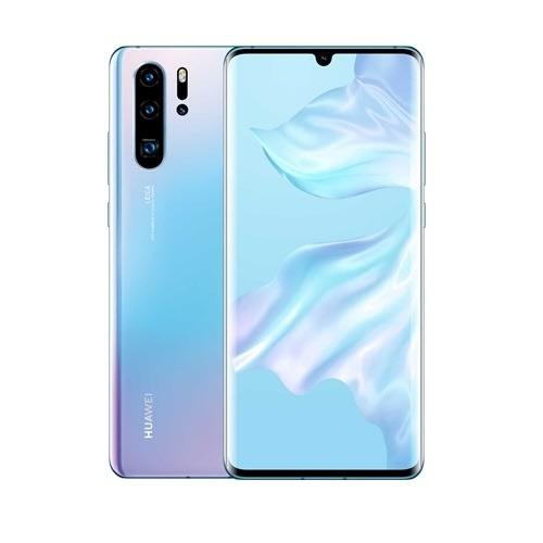 P30 Pro - 6 47 Inch - 8gb Ram + 256gb Rom - Android 9 0 - Dual SIM -  Breathing Crystal