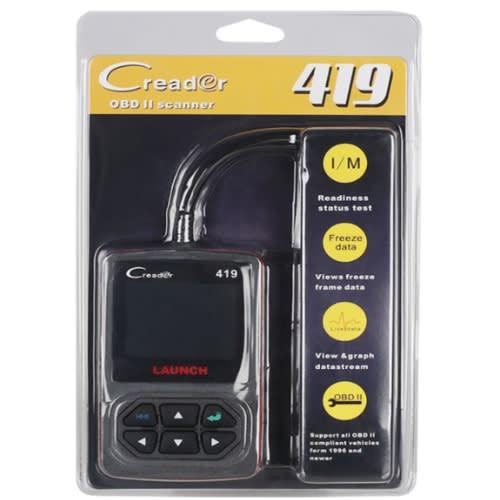 Creader 419 Automobile Diagnostic Tool