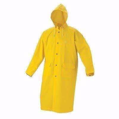 Rain Coat - Yellow