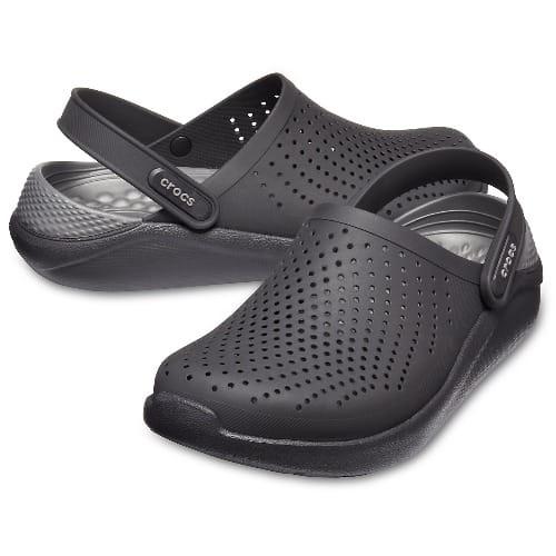 entire collection new styles exclusive range Crocs Sandals - Crocs Lite - Black | Konga Online Shopping