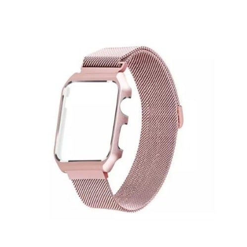 Apple Watch Band Milanese Loop 42 Mm Stainless Steel Magnetic Band