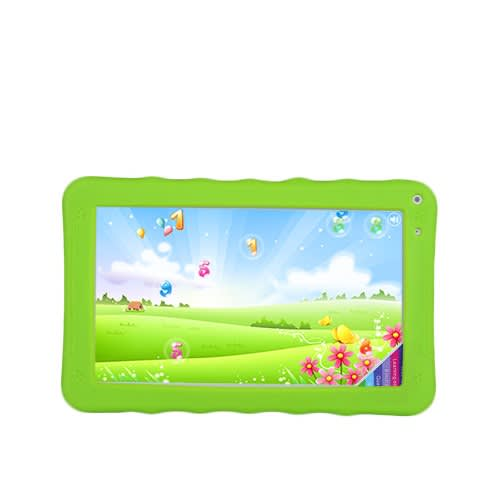 WINTOUCH K93 Pre-installed Educational Children Android Learning Tablet 9