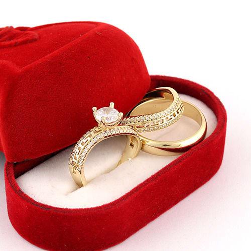 6098465677135 Englisg Style Wedding Set