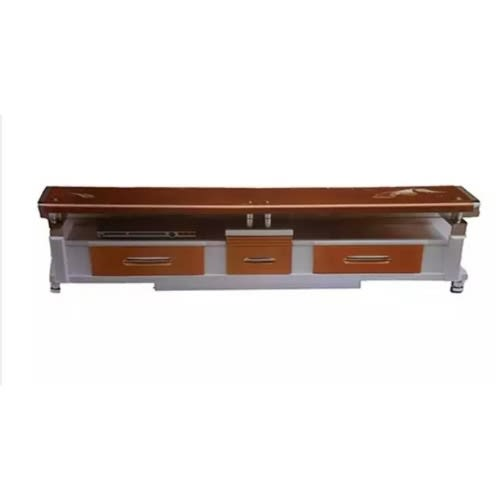 Steel Wood Furniture Up To 62 5 Inches Modern Tv Stand Konga