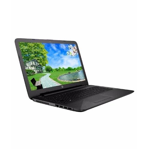 255 Laptop AMD Dual Core - 500GB HDD - 4GB RAM - Windows 10- Laptop Bag +  8GB Flash