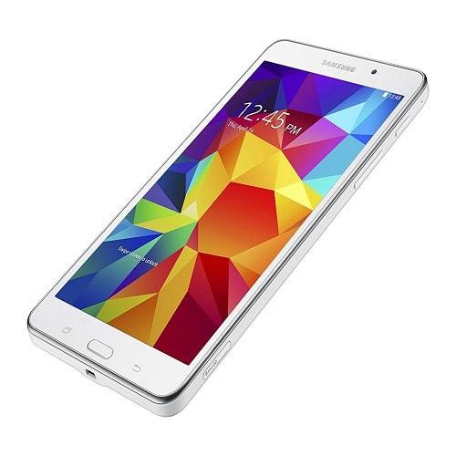 7 inch Galaxy Tab 4 - White
