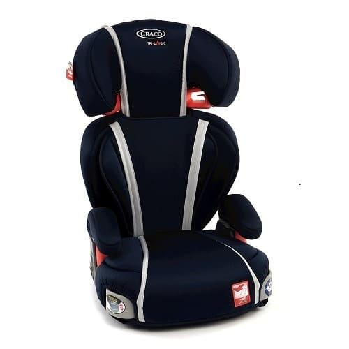 Graco Logico LX Comfort Care Seat
