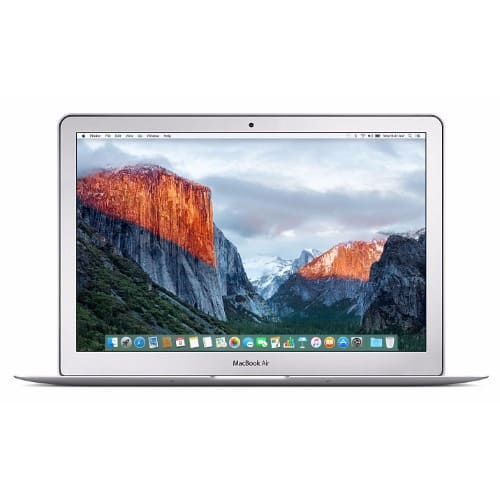 Macbook Air 256gb Ssd 8gb Ram Core I5 Mmgg2ll/a