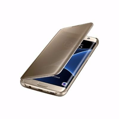 hot sales 1c5ac 32ea1 Clear View Case for Samsung 7 Edge