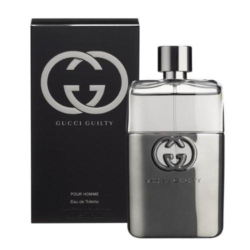 53fa35886 Gucci Guilty Eau De Toilette For Men   Konga Online Shopping