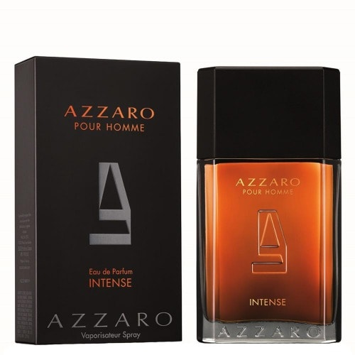 86407ad373d Azzaro Pour Homme Intense EDP for Men - 100ml