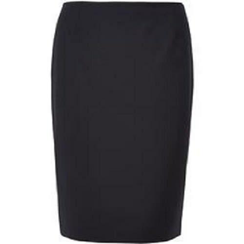 Austin Reed Navy Wool Blend Pencil Skirt 2 Konga Online Shopping