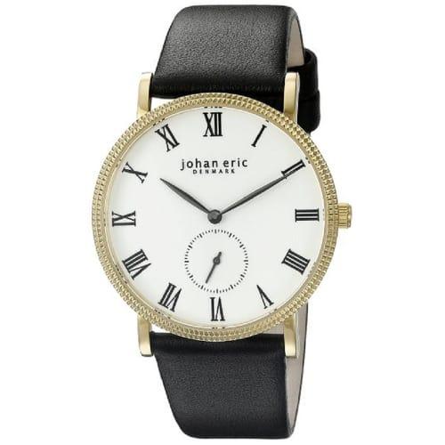 Men's Holstebro Analog Display Quartz Watch - JE-H1000-02-001.