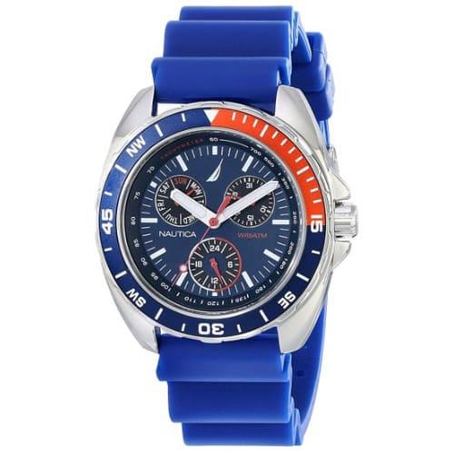 Nautica Sport Ring Watch