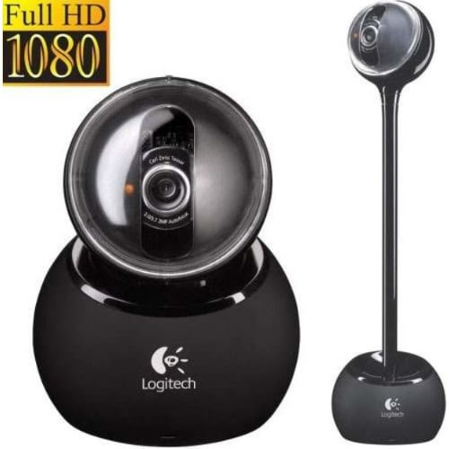 LOGITECH ORBIT WEBCAM WINDOWS 7 64BIT DRIVER