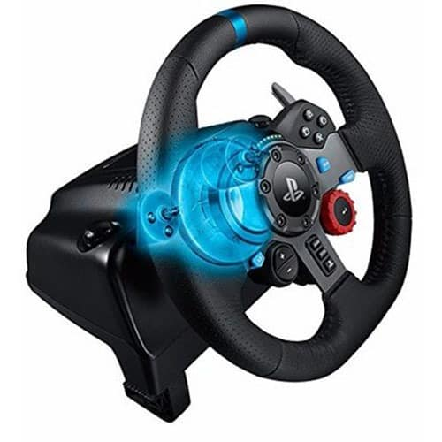 Driving Force G29 Racing Wheel