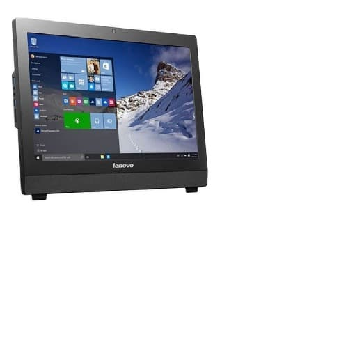 LENOVO S200Z ALL-IN-ONE DESKTOP DUAL CORE 5GB HDD/4GB RAM FREE...
