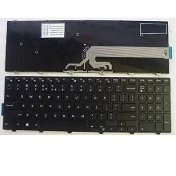 Laptop Keyboard for Dell Inspiron 15-3000 Series 3541 3542 Series