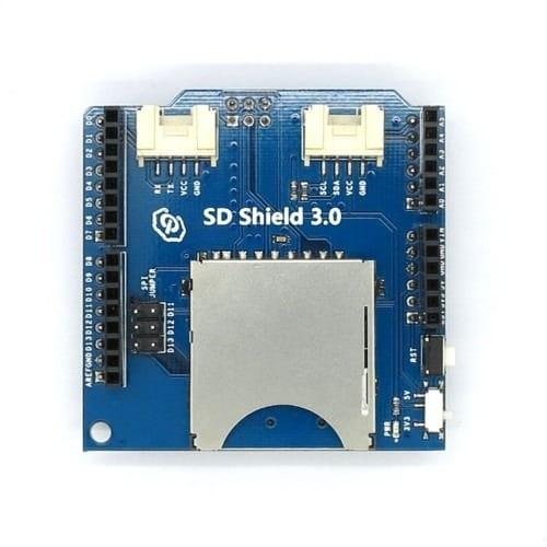 SD Card Shield