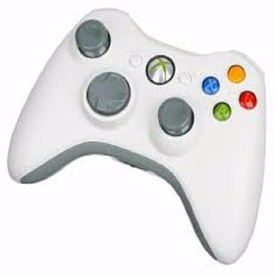 Wireless Xbox 360 Game Pad Controller
