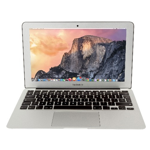Macbook Air 13inch 1.6GHz Core i5 8GB 256GB RAM